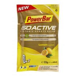 izotonický nápoj Powerbar IsoActive 30g - sáčok
