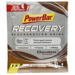 regeneračný nápoj Powerbar Recovery 55g
