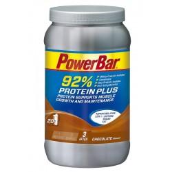 proteinový nápoj Powerbar ProteinPlus 92%, 600g