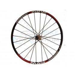 zapletené kolesá REMERX Magic 29