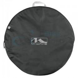 obal , taška na koleso M-Wave, priemer 76cm