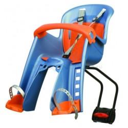 sedačka predná Bilby Jr. modro/oranžová