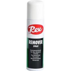 REX odstraňovač voskov