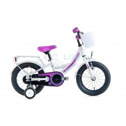 detský bicykel Busby Girl 14