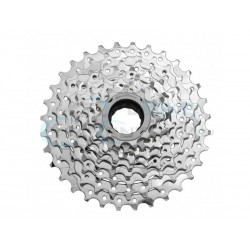 9.kolo 11-32.zub. Sunrace Index pre E-Bike