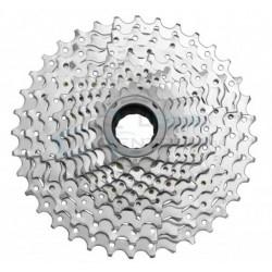 10.kolo šrubovacie, 11-36.zub. Sunrace Index pre E-Bike, MFEZ1