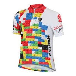 dres juniorský SPORTFUL Lego