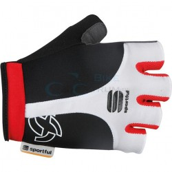 rukavice SPORTFUL Gel glove - červené