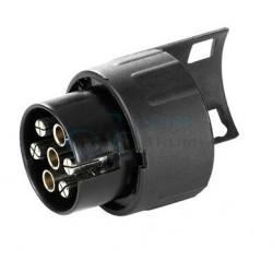 adaptér konektora zo 7 na 13 kolíkov