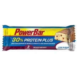 proteinová tyčinka Powerbar Protein 30% Lesne plody