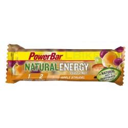 tyčinka PowerBar Natural - jablkova štrudla