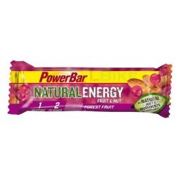 tyčinka PowerBar Natural - lesne ovocie
