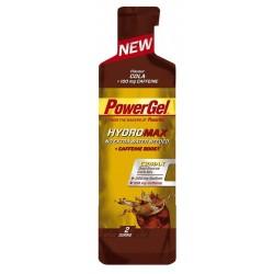 energetický gél Powerbar HYDROgel + coffein