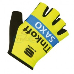 rukavice Tinkoff Saxo race team