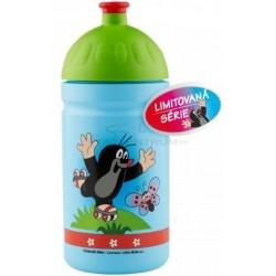 zdravá fľaša 500ml, RaB motív Krtko