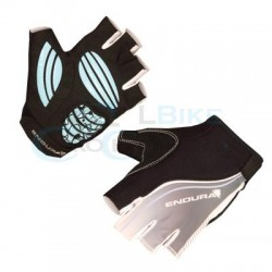 Dámske Endura Rapido rukavice s krátkymi prstami
