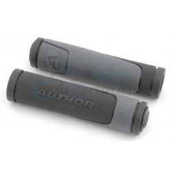 Gripy Author AGR R600 D3, čierno-šedé