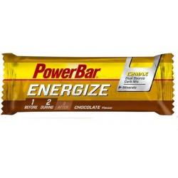 tyčinka PowerBar Energize C2Max, čokoláda, 55g - AKCIA !!!