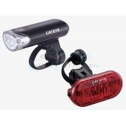 sada svetiel CATEYE HL-EL135 a TL-LD 135