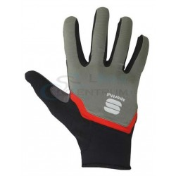 rukavice Sportful Gel Glove long finger, celoprstové