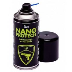 nanoprotech Gun, sprej, 150ml