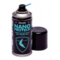 nanoprotech Electric, sprej, 150ml