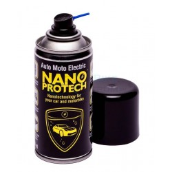 nanoprotech Auto-Moto electric, sprej, 150ml