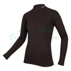 Dámske funkčné tričko Endura Transrib s dlhým rukávom