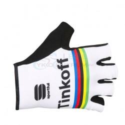 rukavice Sportful Tinkoff, majster sveta - Peter Sagan