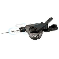 radenie Shimano XT SL-M8000, 2a3.rýchl, ľavá, čierna, I-Spec B
