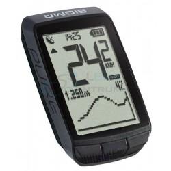 Cyklopočítač Sigma PURE s GPS