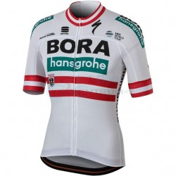 dres Sportful Bora Hansgrohe majster Rakúska