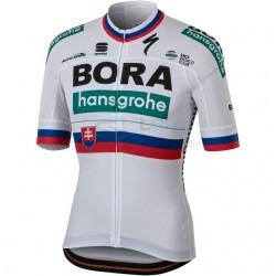 dres Sportful Bora Hansgrohe majster Slovenska