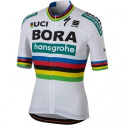 dres Sportful Bora Hansgrohe BodyFit Team Petra Sagana