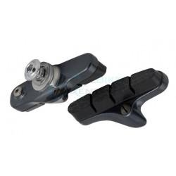 brzdové gumičky cestné Shimano R55C4, BRR8000, pár