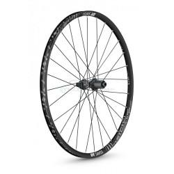 kolesá DT Swiss M1900 Spline 27,5 / ráf 22,5mm - predný 100/15 + zadný 142/12 ( + QR Kit 5mm)
