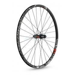 kolesá DT Swiss XM1501 Spline One 27,5 / predné 100/15 + zadné 142/12 ( 25mm ráf )