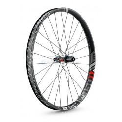 kolesá DT Swiss XM1501 Spline One 27,5 / predné 100/15 + zadné 142/12 ( 40mm ráf )