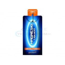 Magnesio liquido DOUBLE POWER, 25ml