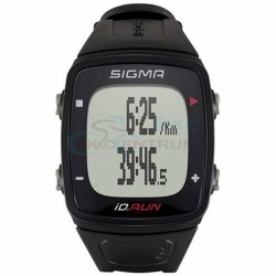 Bežecké hodinky, pulzomer Sigma iD.RUN