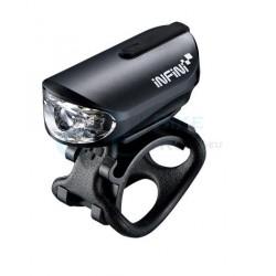 predné USB svetlo Infini OLLEY 4.funkcie, čierne