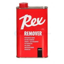 odstraňovač voskov REX, 500ml