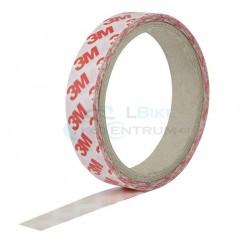 obojstranná lepiaca páska 3M  9088, šírka 19 mm, dĺžka 4 m